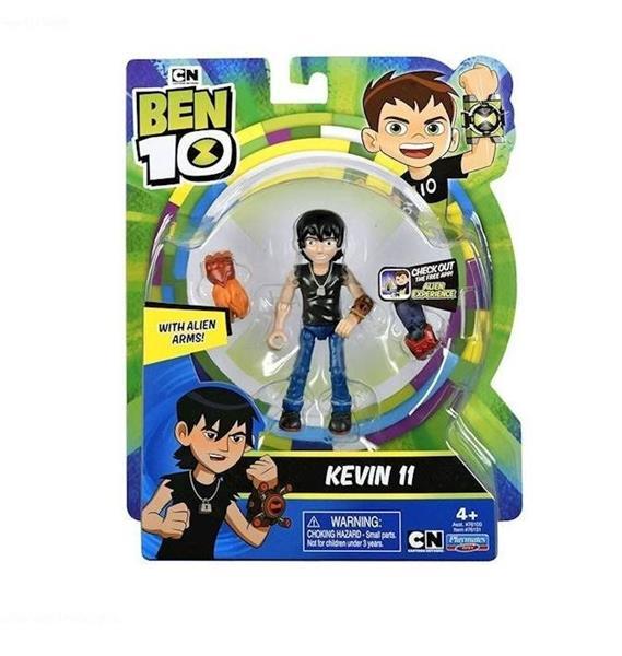 Ben 10 - figurka Kevin 11