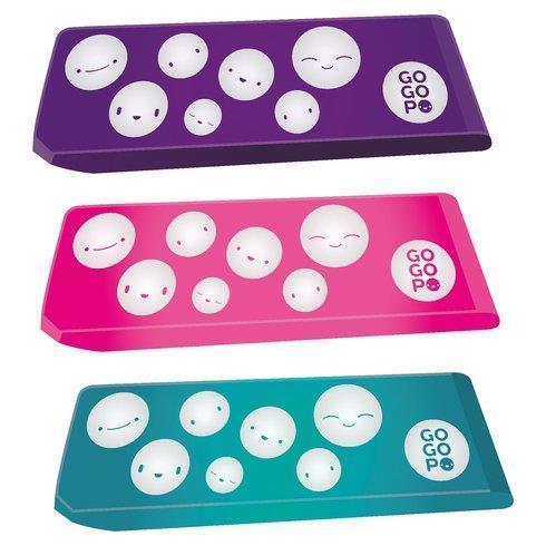 GoGoPo - Duża gumka do mazania