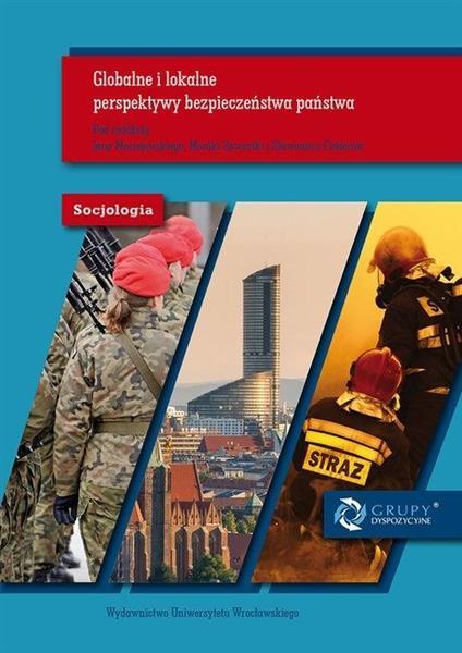 Globalne i lokalne perspektywy bezpiecz.państwa
