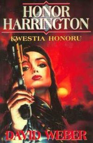 Honor harrington kwestia honoru OUTLET
