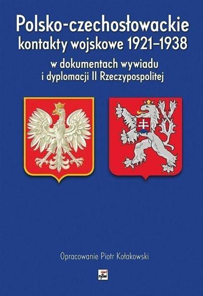 Polsko-czechosłowackie kontakty wojskowe 1921-1938