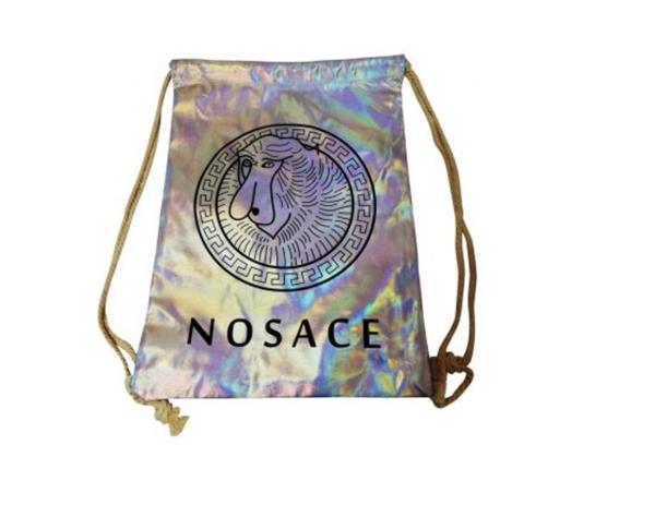Worek holograficzny WR1021 Nosace MESIO