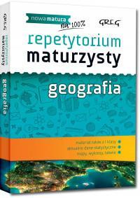GEOGRAFIA REPETYTORIUM MATURZYSTY