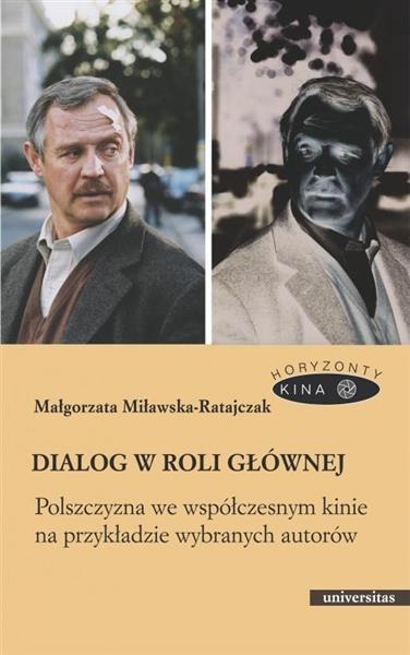 Dialog w roli głównej