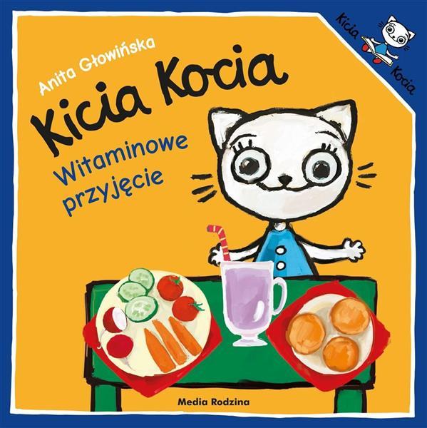 Kicia Kocia. Witaminowe przyjęcie w.2019