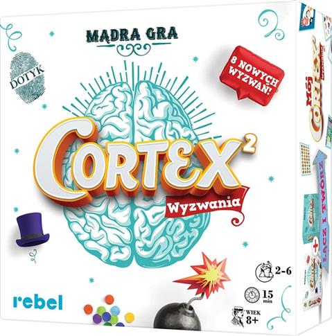 Cortex 2 REBEL