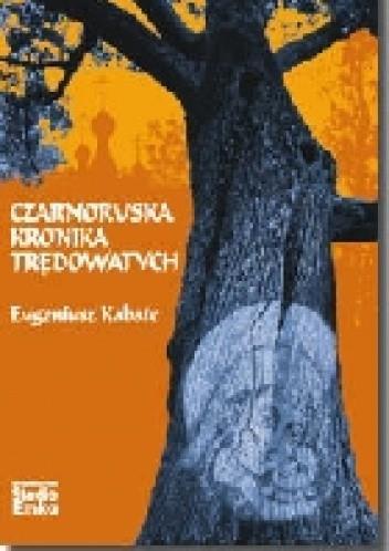 Czarnoruska kronika trędowatych outlet