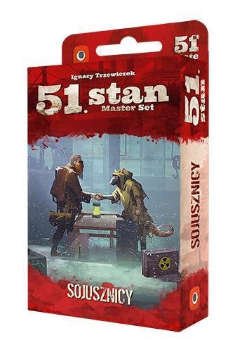 51 Stan: Sojusznicy PORTAL