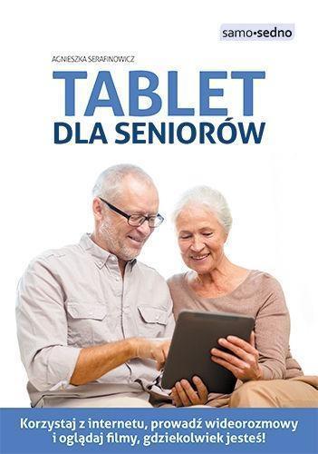 Samo sedno - Tablet dla seniorów