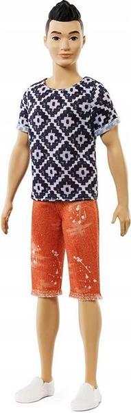 Barbie Fashionistas. Ken Stylowy 8