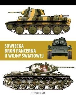 Sowiecka broń pancerna II Wojny światowej