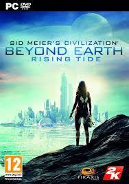 GRA PC SID MEIER S CIVILIZATION BEYOND EARTH...
