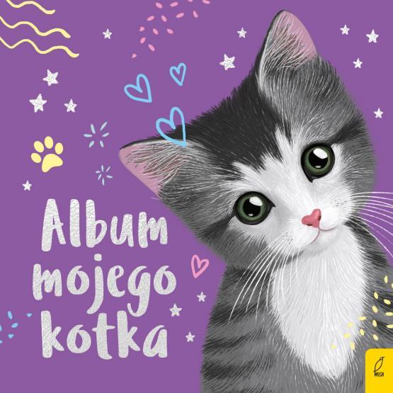 Album mojego kotka