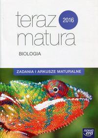 BIOLOGIA ZADANIA I ARKUSZE MATURALNE TERAZ outlet