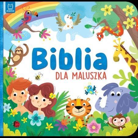 Biblia dla maluszka