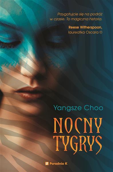 NOCNY TYGRYS