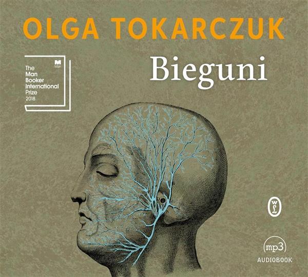 Bieguni audiobook