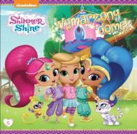 Shimmer & Shine story nr 6 outlet