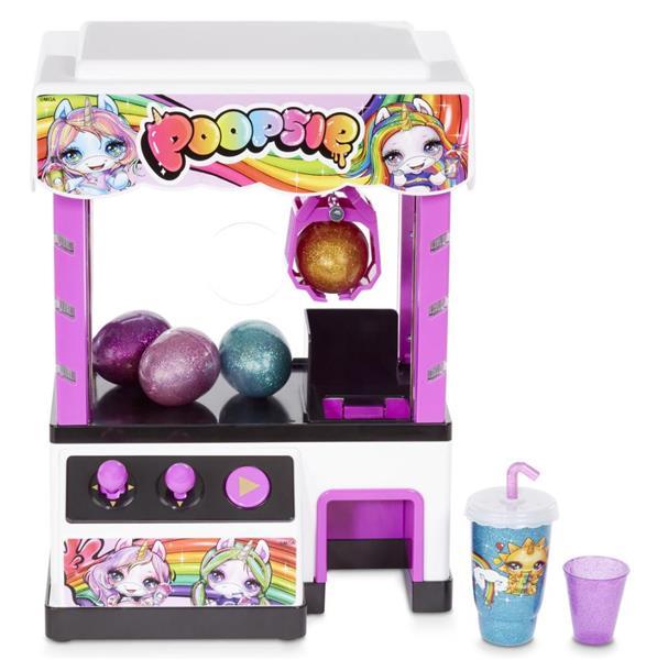 Poopsie Claw Machine