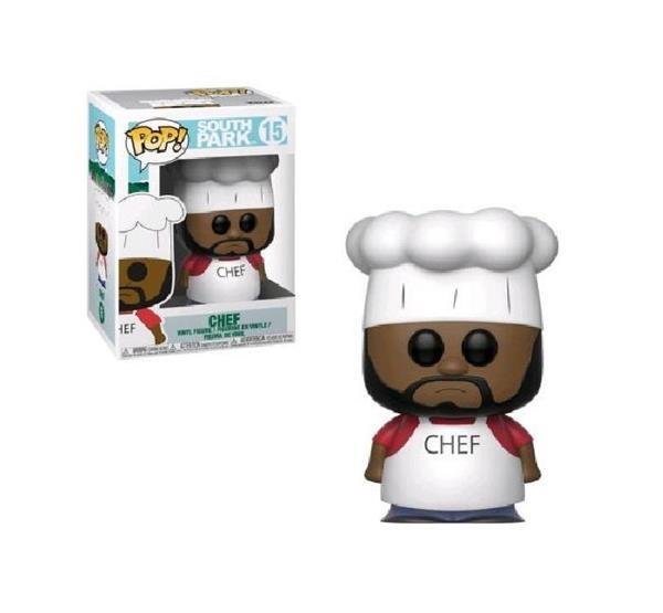 Figurka Funko Pop Animation: South Park: Chef