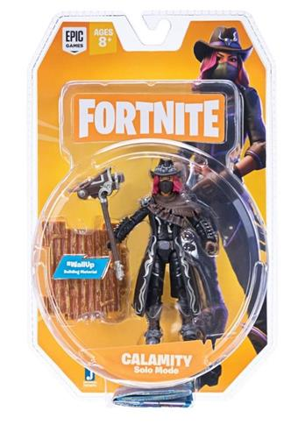 Fortnite - figurka Calamity