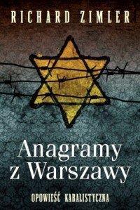 Anagramy z Warszawy outlet
