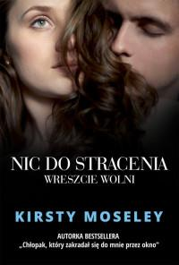 NIC DO STRACENIA WRESZCIE WOLNI outlet OUTLET