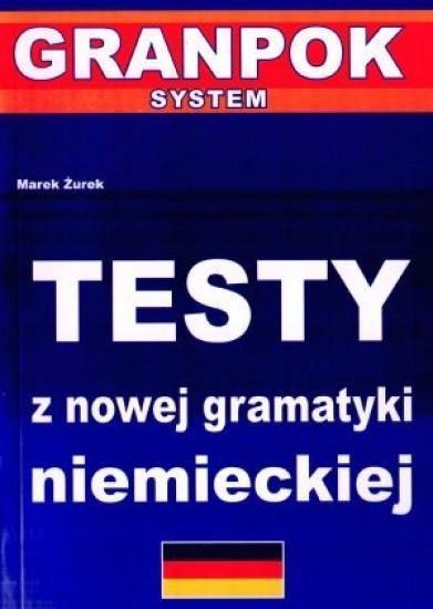 Testy z nowej gramatyki niemieckiej