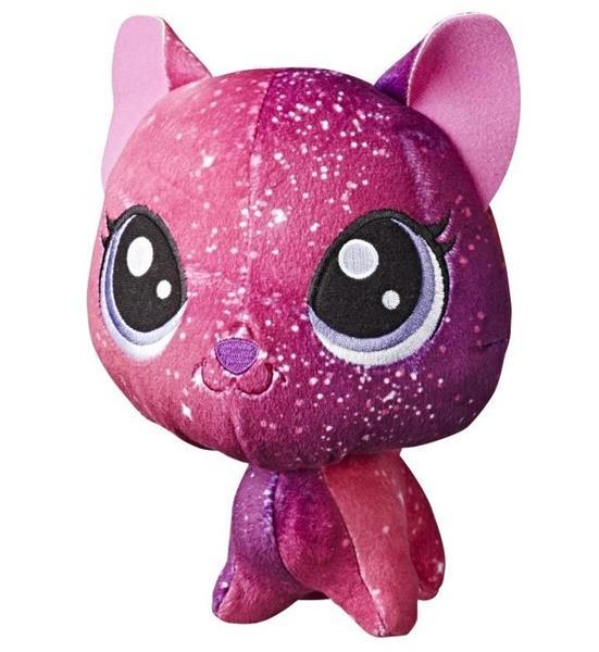 Littlest Pet Shop Pluszowe zwierzaki - Stellar Fuz