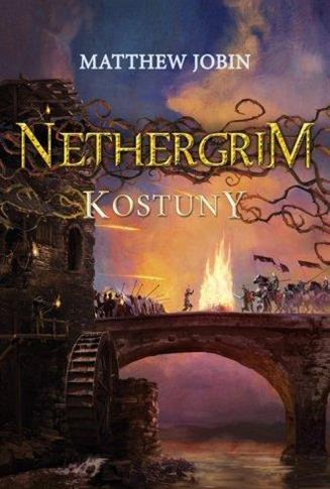 NETHERGRIM T.2 KOSTUNY OUTLET