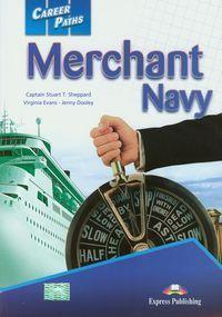 Career Paths: Merchant Navy EXPRESS PUBLISHING