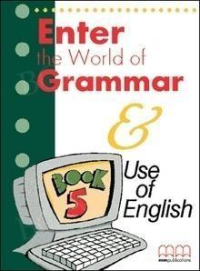 Enter the World of Grammar Book 5