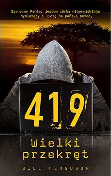 419 wielki przekręt OUTLET