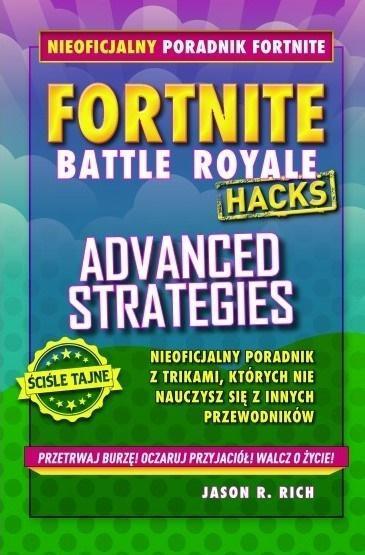 Fortnite T.3 Advanced Strategies