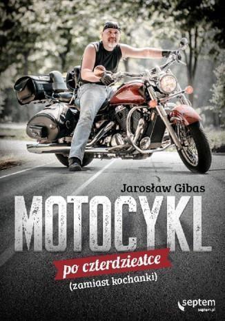Motocykl po czterdziestce (zamiast kochanki)-240426
