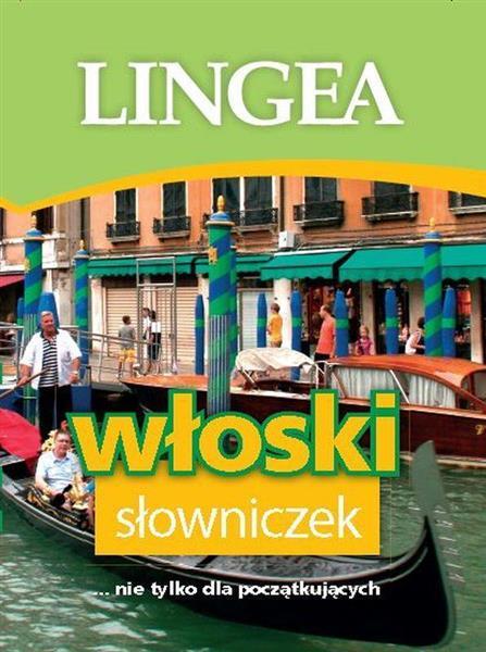 Włoski słowniczek Lingea OUTLET-16474
