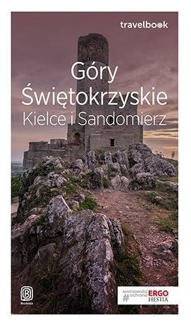 Travelbook. Góry Świętokrzyskie. Kielce i...-324407