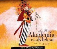 Akademia Pana Kleksa Audiobook-348310