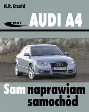Audi A4 (typu B6/B7) modele 2000-2007-274457