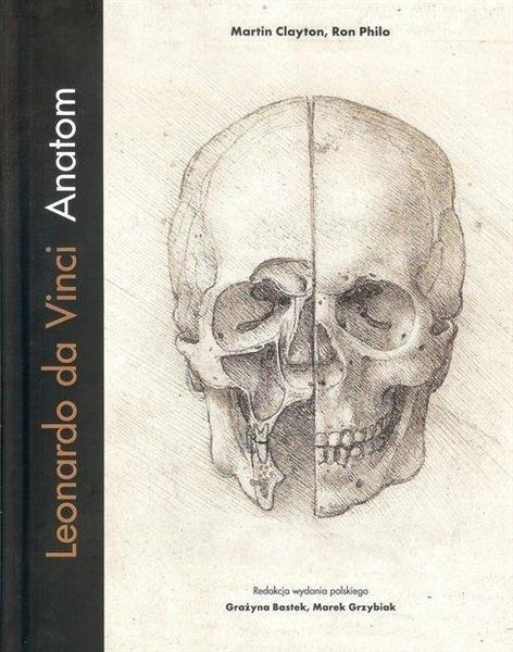 Leonardo da Vinci. Anatom-333000