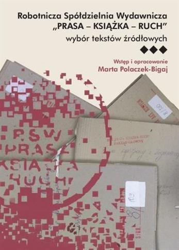 Robotnicza Spółdzielnia Wydawnicza-315910