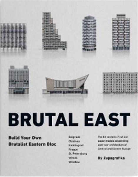 Brutal East-336655