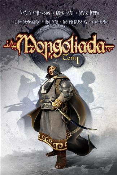 Mongoliada. Tom 1-39384
