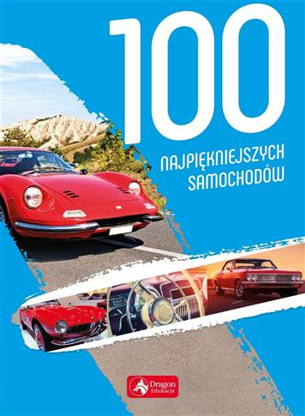 100 najpiękniejszych samochodów w.2019