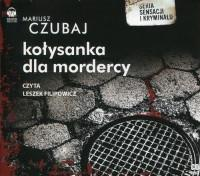 Kołysanka dla mordercy Audiobbok Outlet