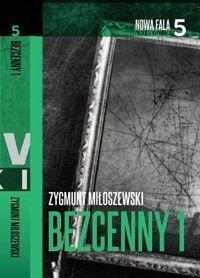 Bezcenny 1 pocket w.2015