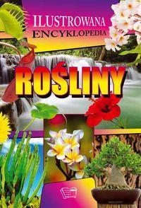 Ilustrowana encyklopedia. Rośliny outlet