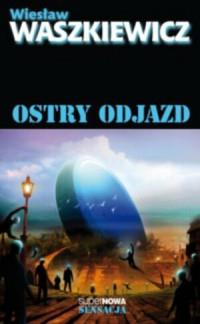 OSTRY ODJAZD outlet
