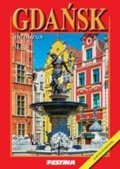 Gdańsk i okolice – wersja norweska