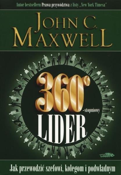 360 stopniowy lider